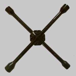 十字扳手的性能特点及优势