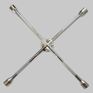 套筒十字扳手使用方法