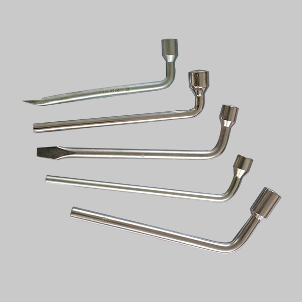L型撬杠轮胎扳手